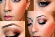 brude make up