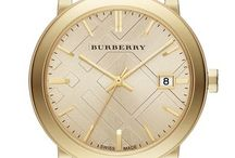 I ❤ Burberry / by Samantha Casey