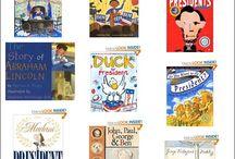 Children's Holiday Books