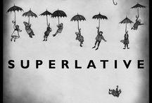 Superlative by Asier Salvo