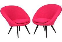 furniture styles / by Joyce Ouellette