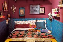Decorating Ideas / For a future apt. perhaps... / by Justine Buckley