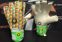 Elite Sport Goalkeeper gloves