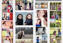 Lightroom 5 / Presets, collages and tips