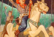 2016 Fair | Cowboys & Carousels / El Dorado County Fair 2016, June 16 - 19!!  |  Get inspired; ♥ Entry Ideas ♥ Fair Theme Pins ♥ Family Fun @ Fair ♥ Carnival Visions & More!