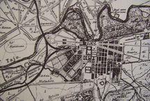 Mapas y planos / Bien dibujados