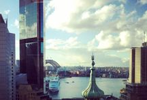 Where Do You HubSpot? (#HubSpotHere) / Sights of HubSpotting around the world.