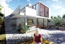 Lumion 3D - Bilder / Lumion 3D Visualisierungen für Landschaftsplaner, Städtebauer, Architekten, Innenarchitekten