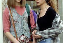 The 90s / by Kelsey Stewart