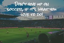 Football quotes / Funny and wise soccer quotes for everyone!