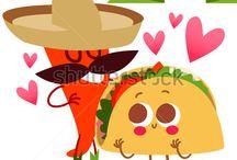funny chili cartoons