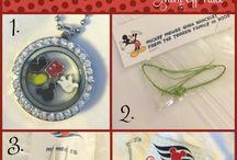 Disney Cruise - Fish Extender