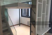 Singapore apartment choices