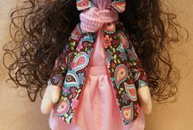 dukker og dukkeklær