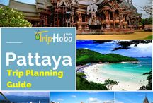 Pattaya / A bit about Pattaya