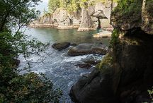 Olympic National Parks