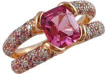 Jewelry I desire.