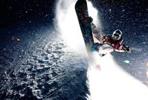The Crash Reel / A powerful story that explores obsessive passion, the bonds of family, friendship and rivalry among athletes, and a culture of extreme sports that pushes its stars to take dangerous risks.  http://influencefilmclub.com/film/the-crash-reel/