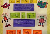 Preschool and Schoolage Projects / things you can do with children of all ages