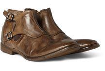 Shoeme the future...  / by lloyd owens