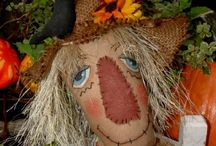 Scarecrow Dreams