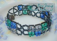 Bead Tutorials / These are tutorials of things I would like to do. Some I have already done.