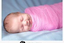 Newborns by Ashley lodge photography