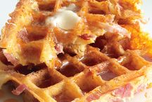 Waffles / by Cathy Green