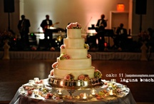 eat cake with me / wedding cakes taken by a wedding photographer