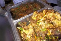 Wedding Catering / http://weddingskenya.com/listings/all/caterers