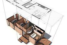 Construcción  Diseño  y Decoración