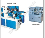 SPM & Heavy Machines / SPM machines are also known as special purpose machines which are intended for a specific or a particular function. Examples of SPM & Heavy machines used in metal fabrication industry are tool & cutter grinding machine, capstan lathe, vertical turning lathe, planning machine, bolt threading machine and hex nipple threading machine.