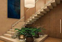 Lépcsők-korlátok