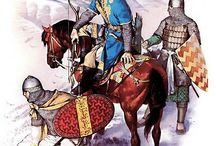 Turkic Warriors