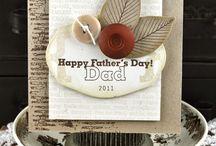 card dad / by Monia Fiocchi