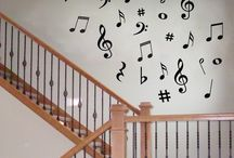 My Music Wall