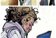 Doctor Who Nerdiness