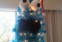Cookie Monster °ω°