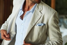 Mens Suits / Suitings Style