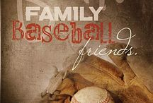 Baseball / by Tamela Copeland Collins