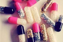 Glitterbombs