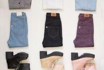 Student Wardrobe