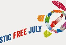 Plastic Free July 2016 / My blog posts on Cellist Goes Green for Plastic Free July 2016, a month-long challenge to reduce the amount of disposable plastic we use!