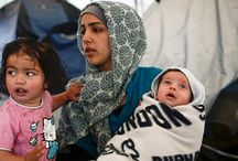 SCOTLAND OPENS DOORS TO THE MORE SYRIAN REFUGEES THAN ANY OTHER UK REGION