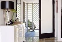 Entry Foyers
