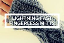 mitts patterns