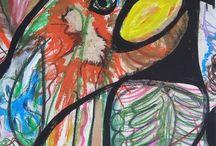 Malarstwo Mańki Dowling tej wiosny w Warszawie / Jeszcze w maju tego roku wielbiciele dobrego malarstwa będą mogli podziwiać najnowsze obrazy Mańki Skibińskiej - Dowling. http://artimperium.pl/wiadomosci/pokaz/291,malarstwo-manki-dowling-tej-wiosny-w-warszawie#.U3E8Avl_uSo