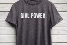 Feminism | Girl Power