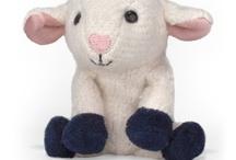 Cute Lambs/Goats