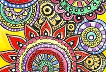 art zentangles